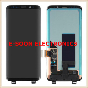 s9 lcd display with touch screen assembly